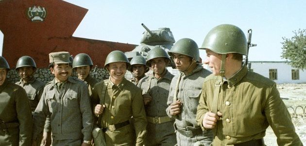 3 popular myths about the Soviets in Afghanistan